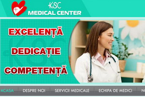 KSC Medical Center - clinica medicala in Ploiesti