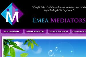 Mediere si facilitare - EMEA Mediators
