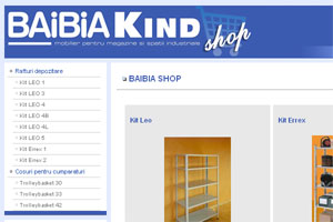 Baibia Kind Shop
