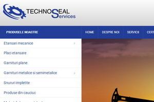 technoseal.ro - etansari industriale